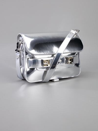 PROENZA SCHOULER - satchel bag