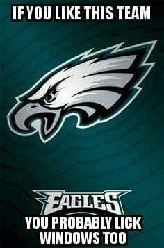 79 Best I Hate The Eagles Images On Pinterest Eagles