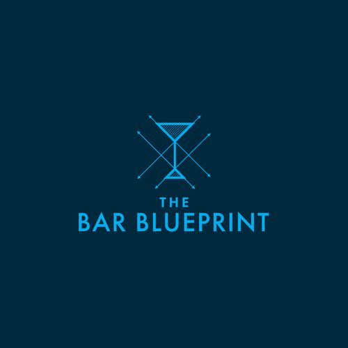 Best 25 blueprint font ideas on pinterest geometric font sword the bar blueprint captivating and interesting fontlogo for the bar blueprint we offer malvernweather Gallery
