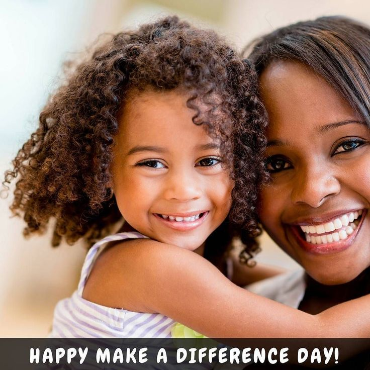 Happy Make A Difference Day! Help us make a difference to local women and girls this weekend by donating to the Women's Resource Center at our birthday fundraiser - and get a $10 coupon for every $5 cash donation made!#cmlook #news