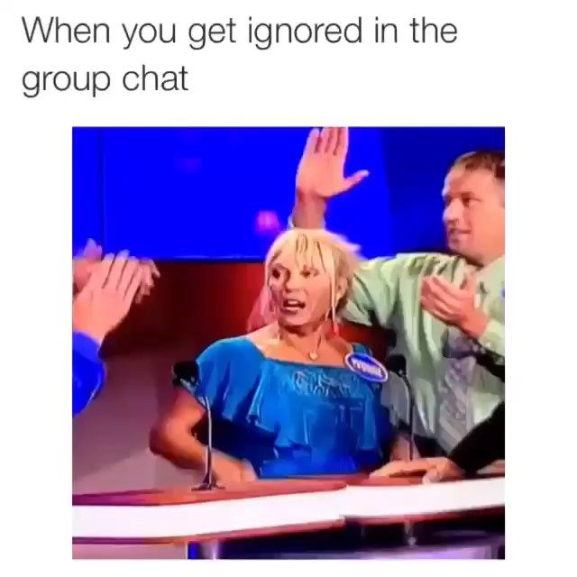 Funny Meme For Group Chat : The most painfully awkward things that happened in