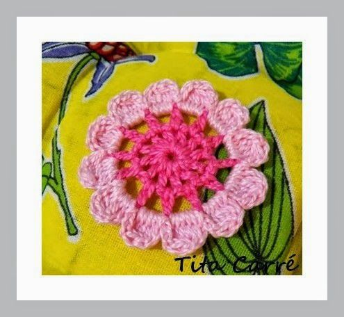 Flor Dois tons de Rosa e As duas flores de Castro Alves