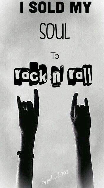 Rock n roll <3