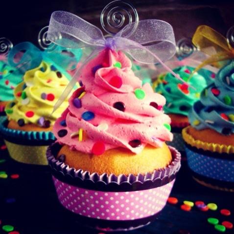cupcakes