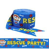 PAW Patrol Party Supplies - PAW Patrol Birthday - Party City
