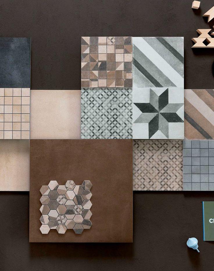Terra collection by Fap ceramiche @fapceramiche