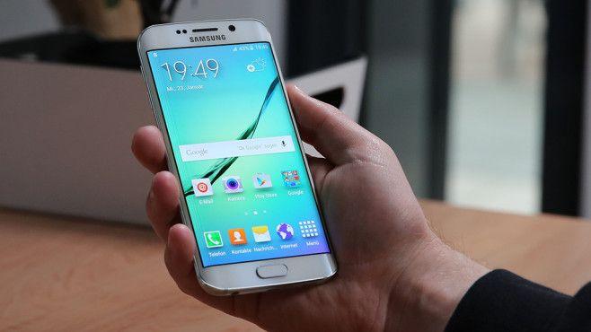 1. und 2. und 3. Platz für Samsung. Nur 4. Platz für das iPhone..