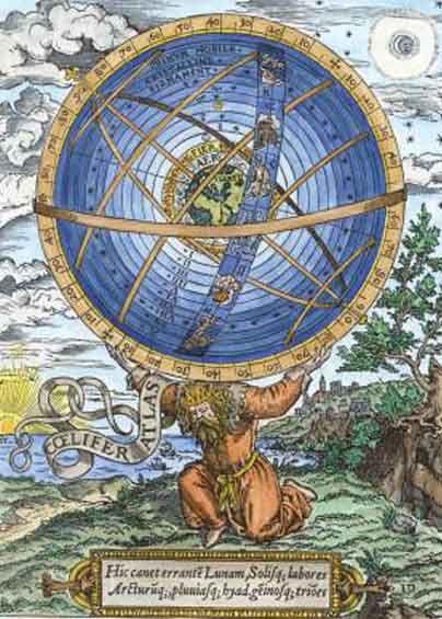 Music of the Spheres, Harmony of the Spheres - Celestial Spheres - Crystalinks