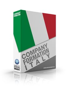 A branch in Italy can be established in front of a notary. Read more about the incorporation procedure.