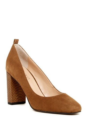 Ingall Pump by Franco Sarto on @nordstrom_rack