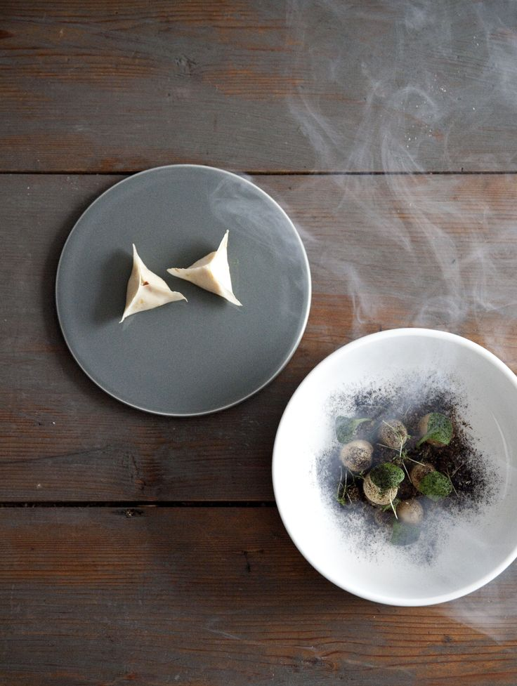 MENU New Norm Dinnerware, Plate