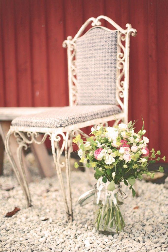 Pompomfabriken | Nyheter | Ett bröllop ska firas med pompoms och ståt
