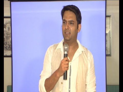 Kapil Sharma - Sunil Grover GUTTHI can come back in COMEDY NIGHTS WITH KAPIL.