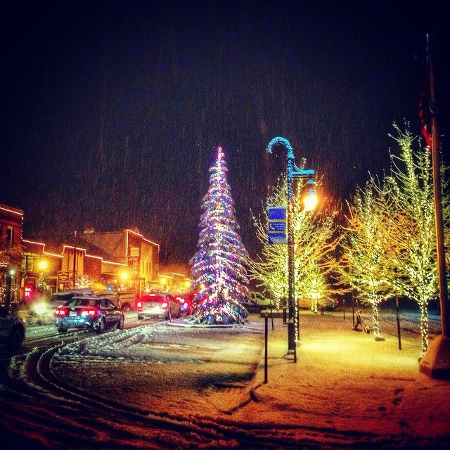 Christmas At The Lake: 43 Best Truckee, California Images On Pinterest