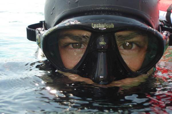 Explorer Diving Presents: Meeting For Potential SOS Chapter In Kingston