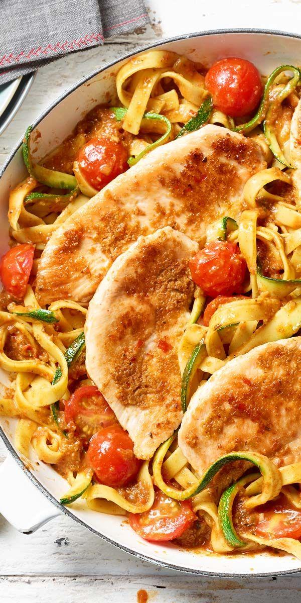 Bring etwas Sommer in deine Küche: In einer guten halben ...