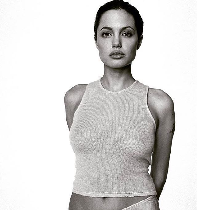 Angelina Jolie, Rihanna, Jessica Alba: Von diesen Stars