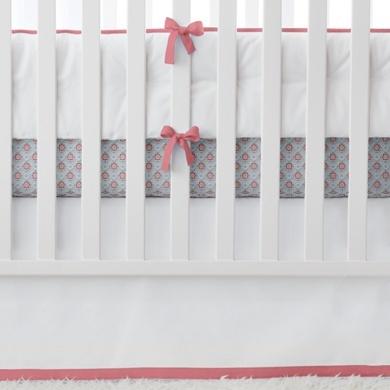 Sheet?Nurseries Basic, Cribs Sheet, Nurseries Beds, Cribs Beds, Cribs Skirts, Lilies Nurseries, Baby Girls, Girls Nurseries, Basic Punch