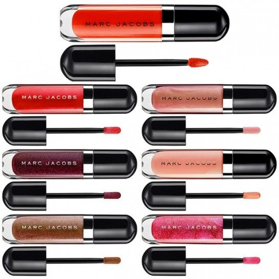 Lust for Lacquer Lip Vinil Marc Jacobs autunno inverno 2014 2015