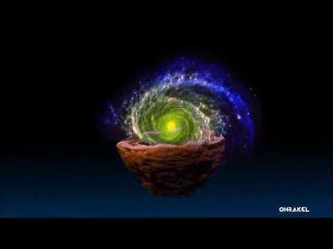 Das Universum in der Nuşchale - Stephen Hawking - YouTube