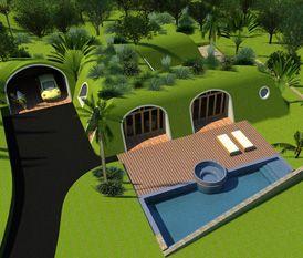 Zelené domy