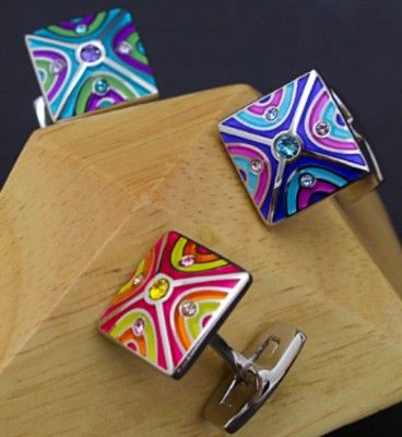 Introducing Duncan Walton SS16 Cufflink Collection ...#duncanwaltondesigns #British Independent label #luxury #colour #wedding #cufflinks #Swarovski crystals #uniquedesign The perfect finishing touches for that special day for the #groom #ushers... #onlineshop #worldwideshipping We design all our accessories ...luxury cufflink collection presented in stunning  FSC certified bamboo and a luxury travel pouch.