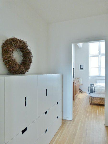 134 best STORAGE SPACE images on Pinterest Closet storage, Home - neue küche ikea