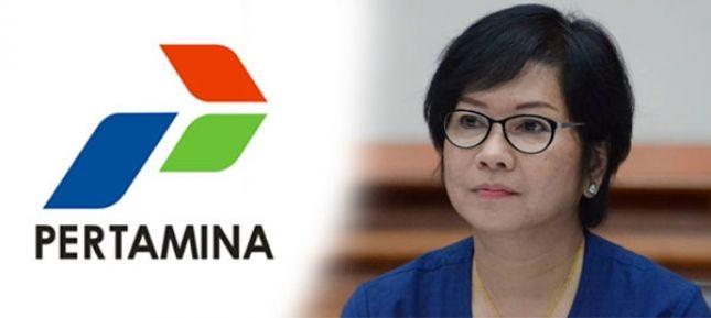 Karen Agustiawan, Direktur Terlama di PT Pertamina