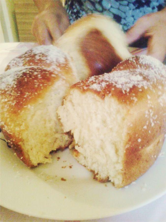 Pão Recheado de Liquidificador, aprenda a fazer essa maravilha de pão e surpreenda sua família! Veja Também: Pão Caseiro Que Não Precisa Sovar Veja Também: