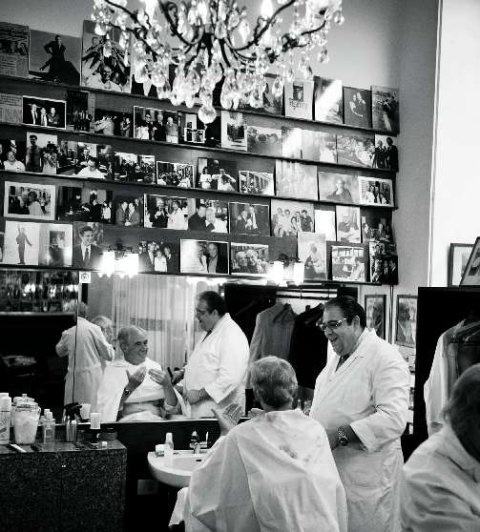 Barber Industry : barber Beauty industry Pinterest