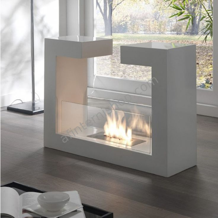29 mejores imágenes sobre Fireplaces en Pinterest Chimenea de
