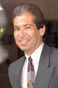 Robert Kardashian was the lawyer in the trial against O.J. Simpson