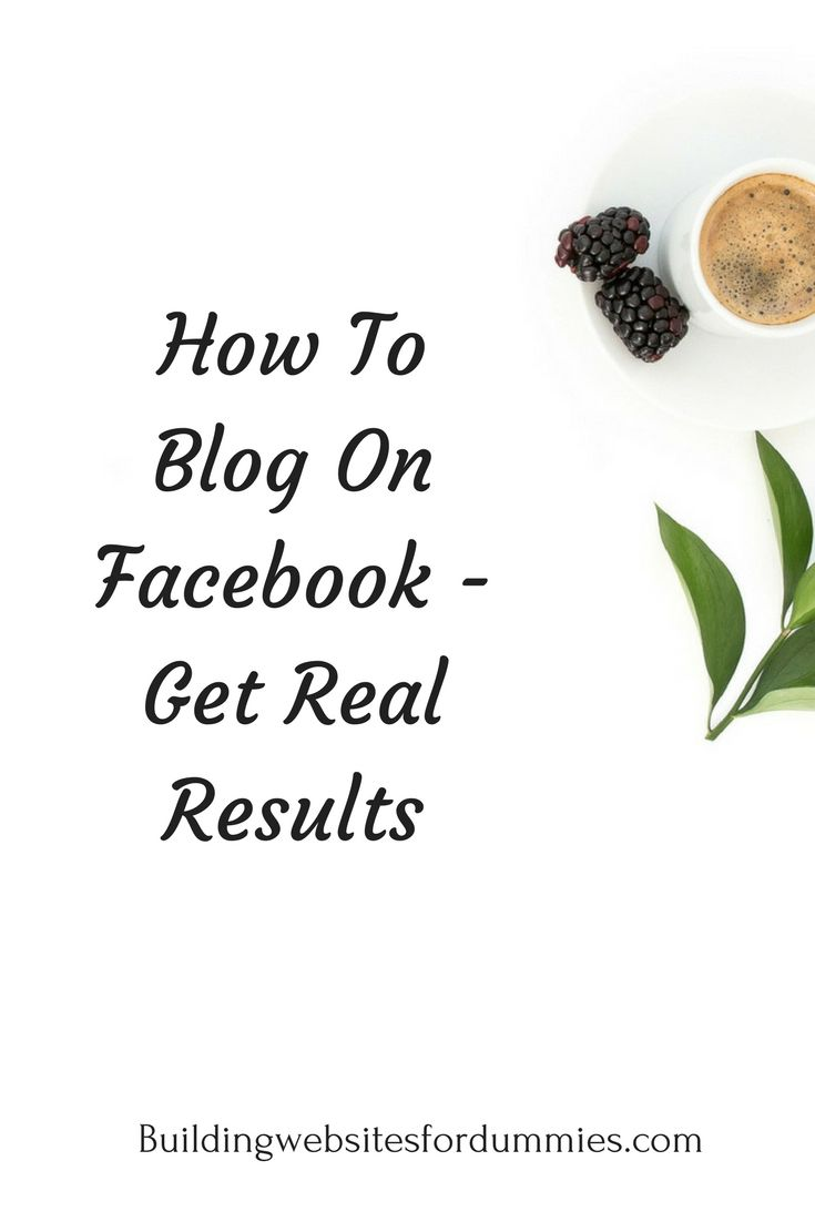 Using Facebook To Promote Your Blog | Discover the Best way Here #bloggers #blogging #blogs #facebook #socialmedia
