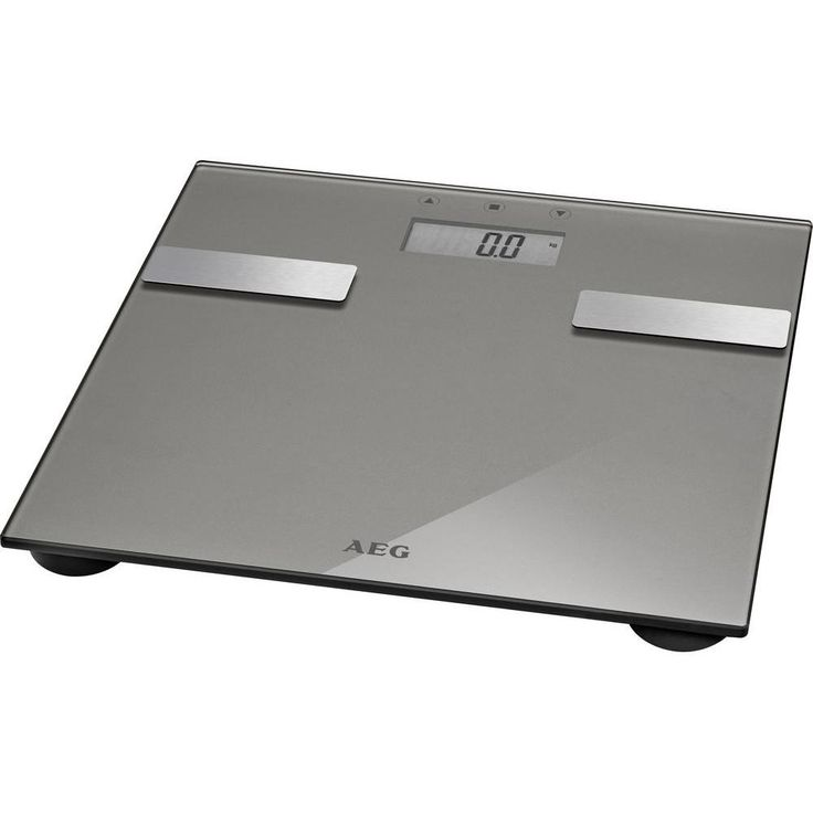 Aeg PW 5644 Titanium ΓΥΑΛΙΝΗ ΛΕΠΤΗ 180 Kg 17,40 ΕΥΡΩ
