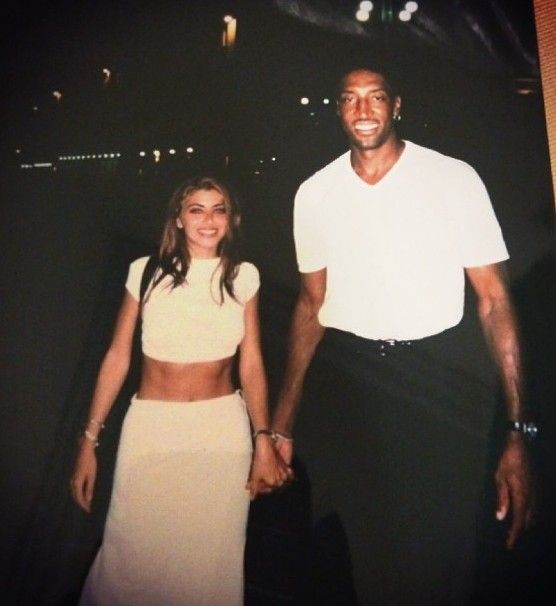 Scottie Pippen's Wife Larsa: Things You Should Know -- # Larsa and Scottie Have Been Married for 18 Years