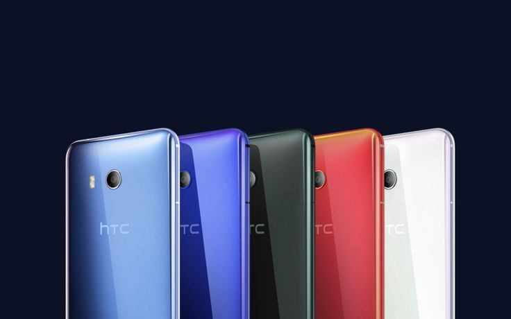 Buy HTC U11 on Amazon India, Price Rs 51,990 MRP - in Stock - Android News India