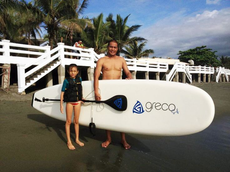 The Ark SUP Soft Paddle board is light, stable, and surprisingly maneuverable. The inclusion of a Carbon Fiber paddle is a definite plus! Paddle Boards Sale