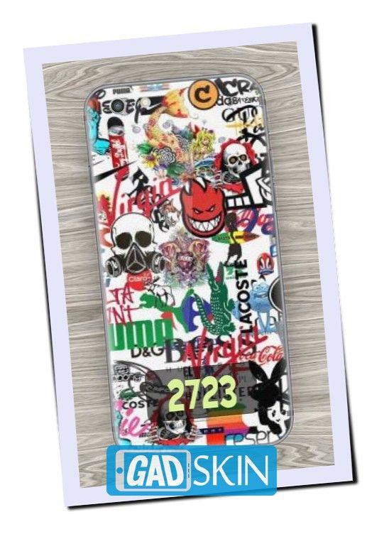 http://ift.tt/2dhyUkd - Gambar Puma Adidas Crazy ini dapat digunakan untuk garskin semua tipe hape yang ada di daftar pola gadskin.