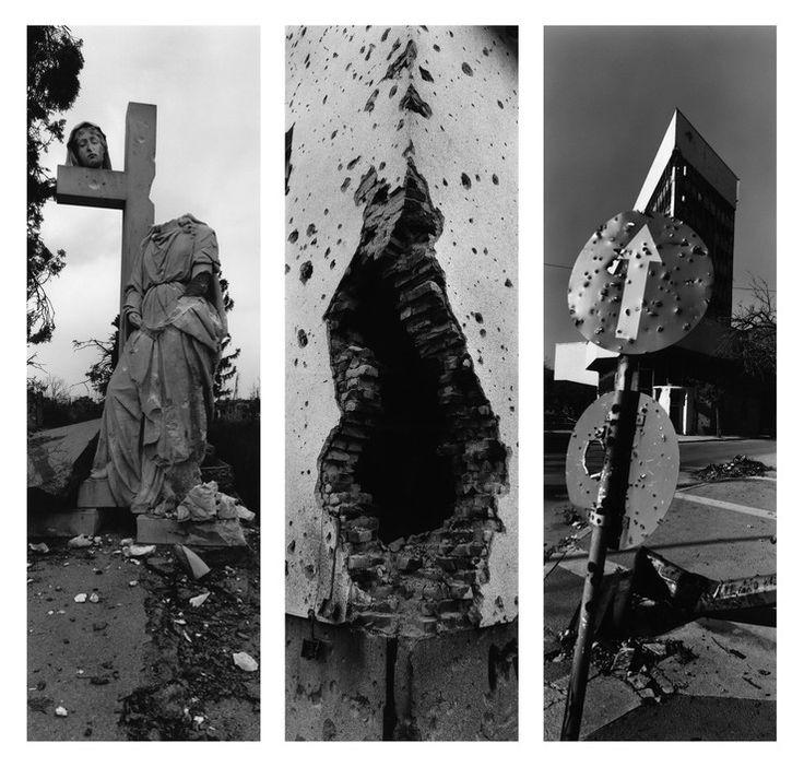 Josef Koudelka - Chaos