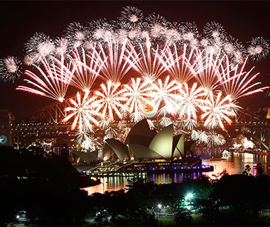 Best Places to Spend New Year's- Page 9 - Articles   Travel + Leisure