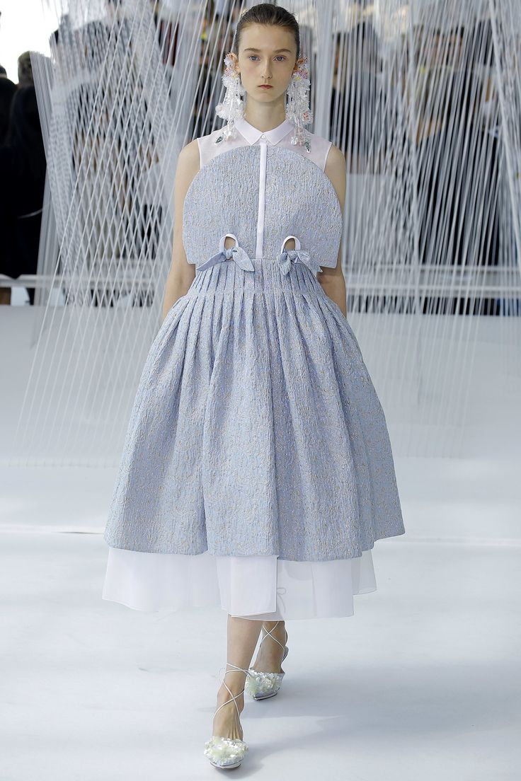 Delpozo Spring 2017 Ready-to-Wear Fashion Show