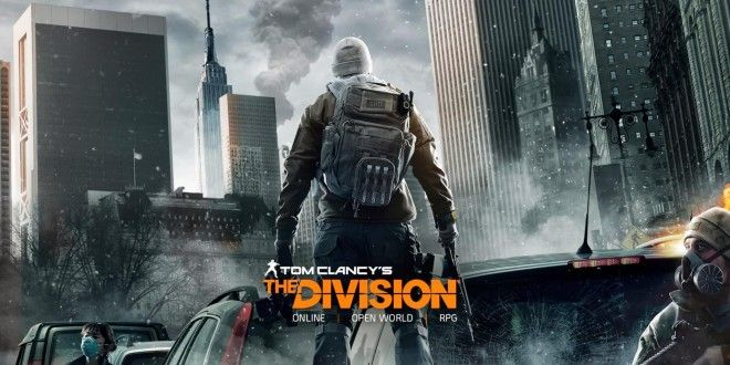 The Division slips into 2015 - Load the Game