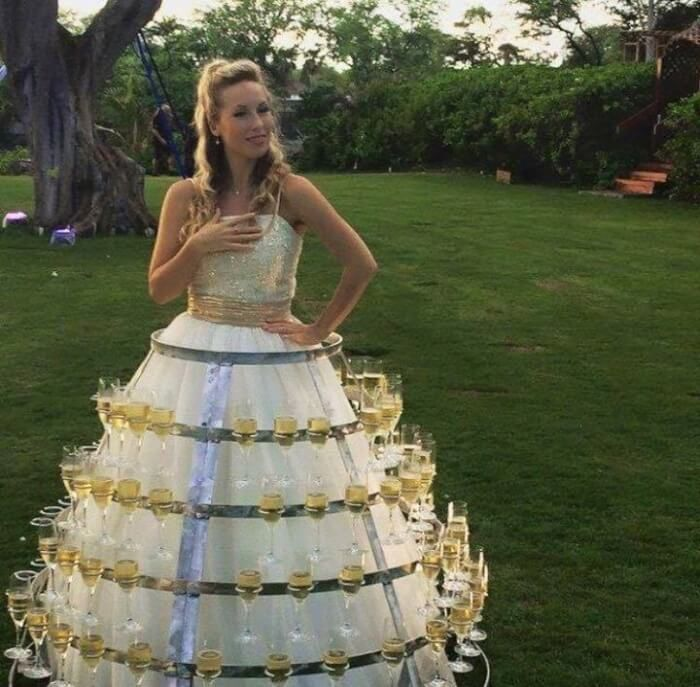 Most Ugly Wedding Dresses: 722 Best The Most Outrageous, Inappropriate, Ugliest