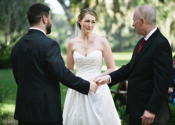 18 Times Wedding Photographers Knew They D Captured Something Amazing