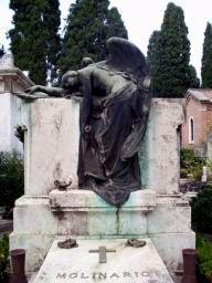 Rzymski cmentarz VeranoG