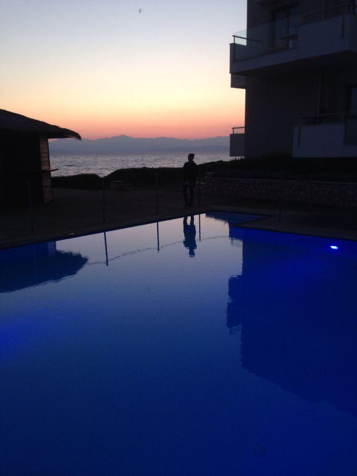 Sunset view alas resort lakonia