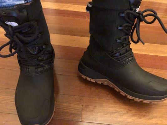Women's Yukiona Mid Boots   The North