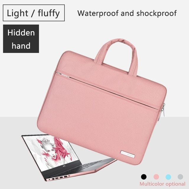 Laptop Bag Case 14 15 6 Inch For Lenovo Dell Hp Asus Acer Toshiba Laptop Sleeve 13 3 Inch For Macbook Air 13 Laptop Bag Case Macbook Air 13 Case Laptop Toshiba