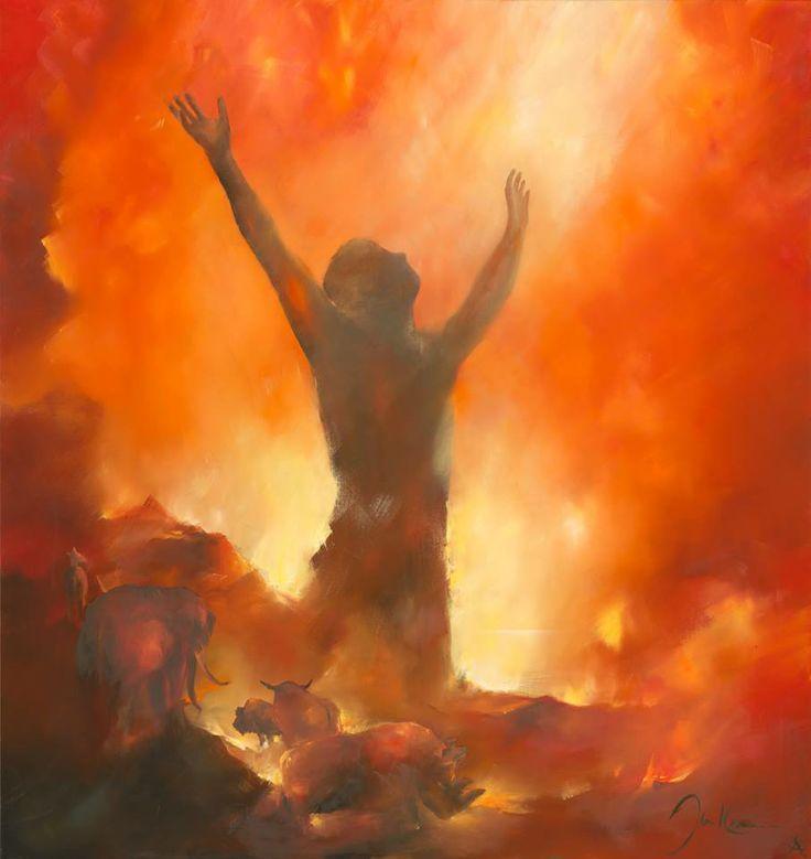 pentecost netherlands