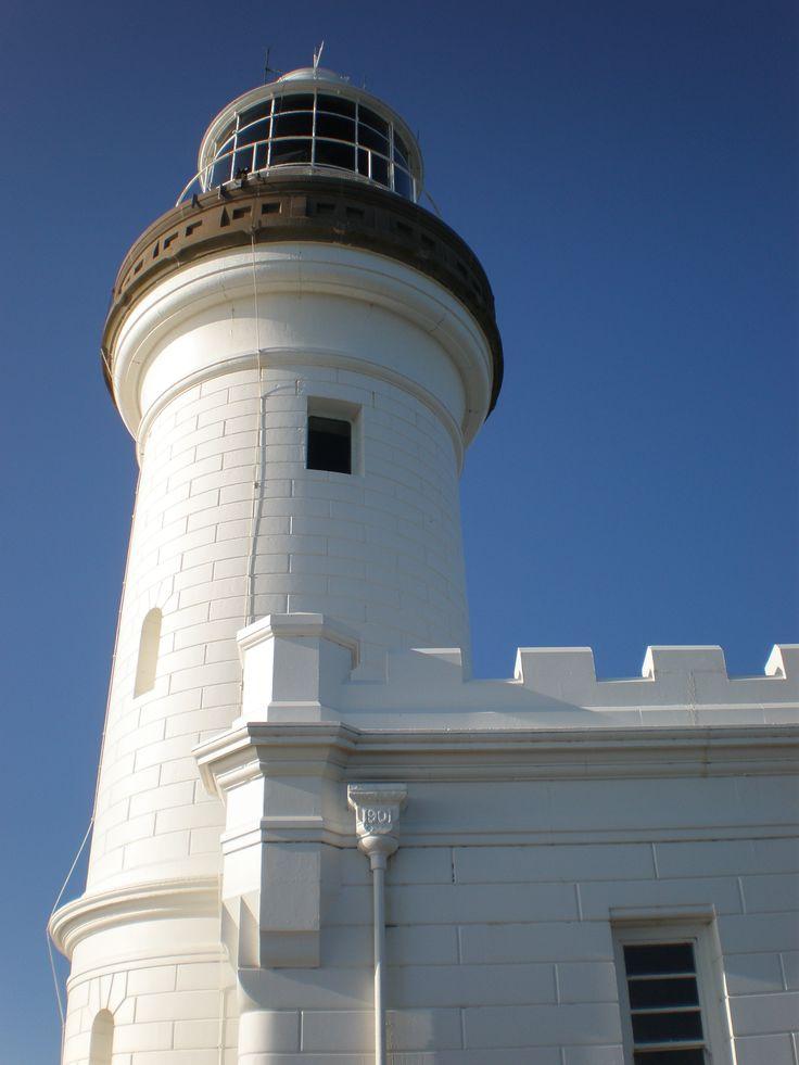 Byron Bay light house Australia
